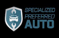 Specialized Preferred Auto