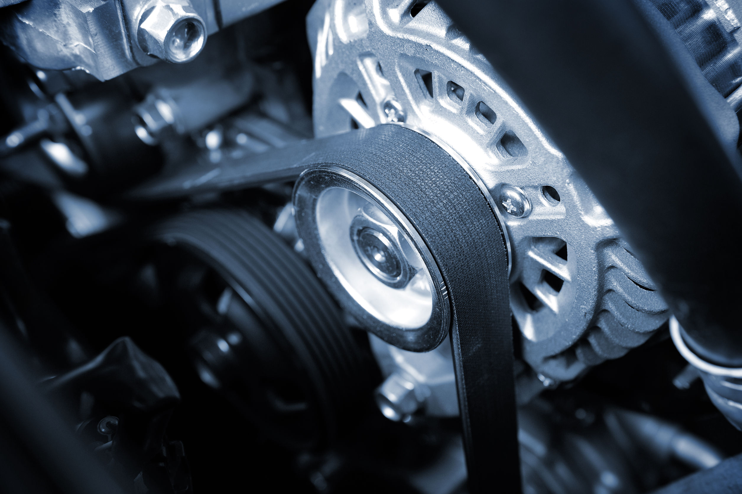 When Is The Right Time To Replace Your Mercedes Timing Belt?